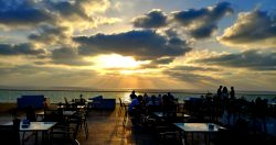 מסעדות כשרות עם נוף לים